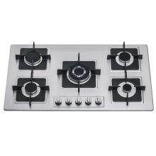 Cuisinière à gaz Five Burner (SZ-JH1095)