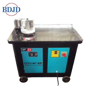 Factory Outlet cnc Rebar Stirrup Lending Machine