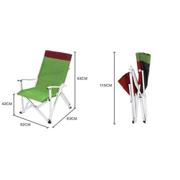 Easy to Carry 100kg Load-Bearing Camping Furniture
