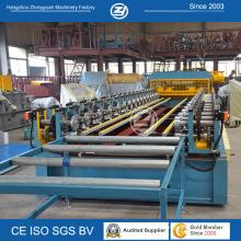 Cold Storage Panel Metall Line Roll Umformmaschine