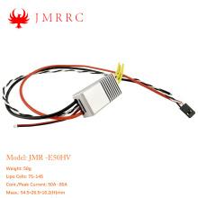Controlador de velocidad ESC impermeable JMRRC Yi 50A
