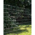 2x4 Galvanized Welded Wire Fence