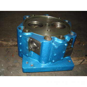 High Efficiency Factory for Cylinder Head For Shipping Diesel Engine For Cylinder Head export to Cape Verde Suppliers