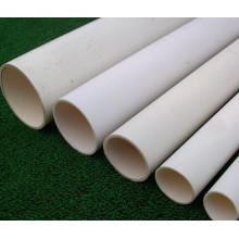 Bewässerung beste Qualität PVC-U Rohr