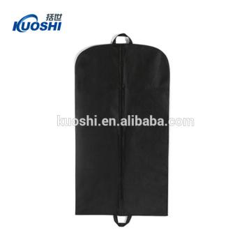 Wholesale cotton fabric garment bags