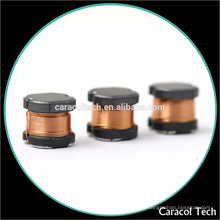Inductor de 0.08A SMT SMD73-102 para el interruptor deslizante de la inmersión
