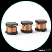 0.08 в СМТ SMD73-102 Индуктор для DIP переключатель
