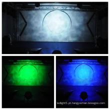 Luzes exteriores do efeito do diodo emissor de luz de WaterWave da luz 50W da patente de Longman para a arquitetura