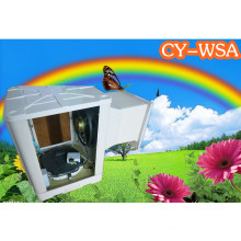 Ventilador de aire de la ventana de la industria de Axail