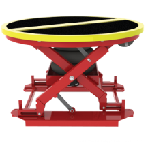 Used pallet handling equipment