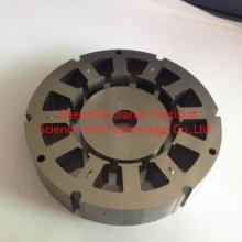 Rotor de motor sin cepillo y estator para bomba de agua