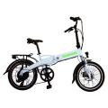 Lithium Battery Folding Electric Bike