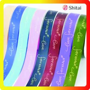 Polyester in Satin Ribbon