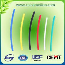 Красочная термоусадочная трубка / рукав для кабелей