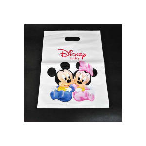 Customized Printed Bags With Logo