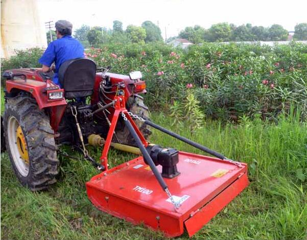 High Efficiency Grass Mower