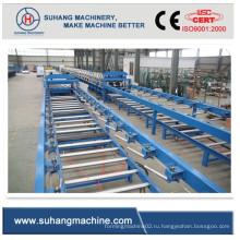 Настроить CE сертифицированный CZ Purlin Product Stacker Machine