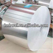 Aluminum foil for Ring-pull