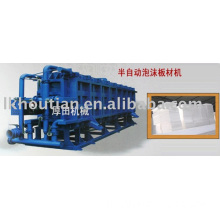 Full Automatic Adjustable Panel Machine