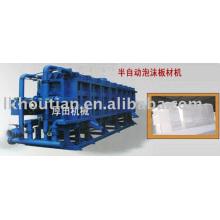 Full Automatic Adjustable Panel Machine