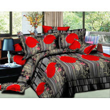 Photo print bedding set,custom printed 3d bedsets