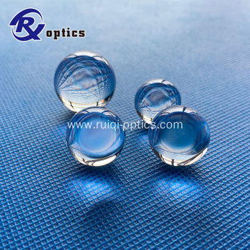 optical glass ball lens  for Led