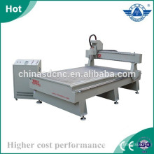 DSP control wood cnc router /cnc wood carving machine for sale