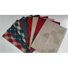Cheap Bcf Yarn Simple Fashion Design Tufted Carpet for Hotel Bedroom, Carpet Design