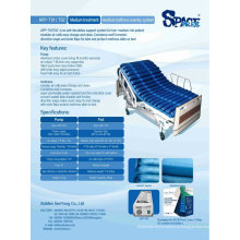 Anti escaras colchão alternado pressão ar colchão