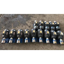 Bomba de engranaje micro hidráulica eléctrica serie CB-B