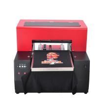 Schwarz T Shirt Druckmaschine Preis