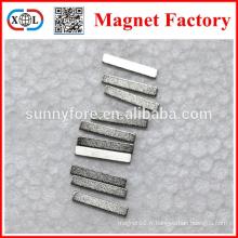 puissance de vêtements application bande magnétique n42