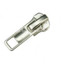 # 8 Brass Metal Slider para Zipper Bag