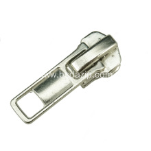 #8 Brass Metal Slider for Bag Zipper