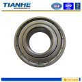 Gcr15 stainless steel low libration deep grove ball bearing