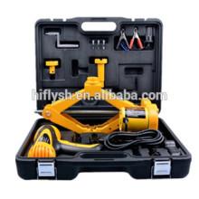 ZS-M-02 Nueva llegada Gato eléctrico y llave de impacto 5000KG Sedán SUV MPV Auto Gato eléctrico y llave eléctrica para coche