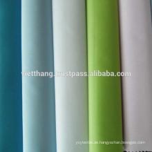 Poly/Baumwolle 144*72/TC45*TC45 115 g/m² hohe Qualität aus Vietnam
