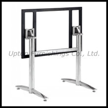 Rectangle Stainless Steel Folding Table Leg (SP-STL032)