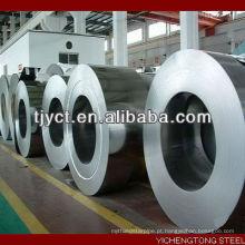 Bobina de aço inoxidável 430 BA
