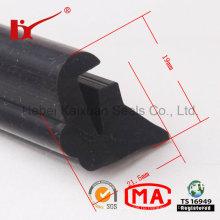 Низким теплостойкость силиконовые резиновые полоски с аттестацией SGS