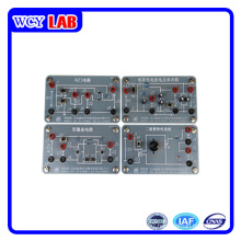 Exb Series Electrics Experiment Plate for Physics Laboratory Weichengya
