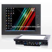 10.4 Inch TFT LCD Panel PC & Industrial Computer (PC-1040)