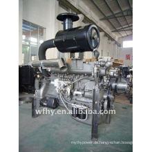HF6126ZLD5 Generator Motor 250kw