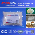 Food Grade Pure Natural NON-GMO Soy Isolate Protein