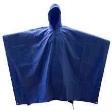 Custom Cheap PVC Rain Poncho Wholesale