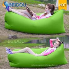 2016 Самый популярный Надувной Lamzac Hangout Air Sofa Laybag