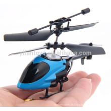 QS QS5013 2.5 Kanal RC Hubschrauber mit Gyroskop Infrarot Funktion
