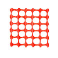 4 FT. X 100 FT. Orange Plastic Safety Net Fechten
