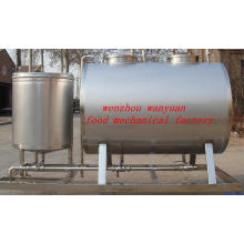 300L Sanitary Stainless Steel Cip Cleaning System