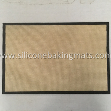 High Quality for for Silicone Baking Mat Perforated Silicone Mat For Bread export to Montenegro Supplier